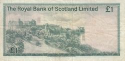 Image #2 of 1 Pound 1973 (2. IV.)