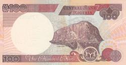 Imaginea #2 a 100 Naira 2004