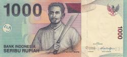 Image #1 of 1000 Rupiah 2012