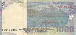 Image #2 of 1000 Rupiah 2012
