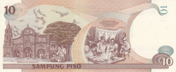 Image #2 of 10 Piso 1998