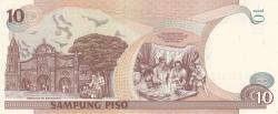10 Piso 1998