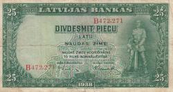 Image #1 of 25 Latu 1938