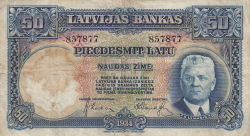Image #1 of 50 Latu 1934