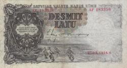 Image #1 of 10 Latu 1938