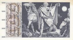 Image #2 of 100 Franken 1973 (7. III.)