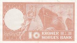 10 Coroane 1972