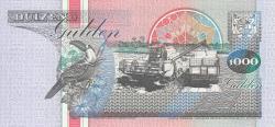 Image #2 of 1000 Gulden 1995 (1. III.)