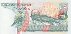 Image #2 of 25 Gulden 1991 (9. VII.)