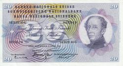 Image #1 of 20 Franken 1964 (2. IV.)