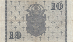 Image #2 of 10 Kronor 1953 - 4