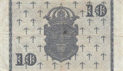 Image #2 of 10 Kronor 1956 - 1