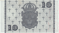 Image #2 of 10 Kronor 1957 - 3