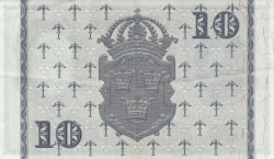 Image #2 of 10 Kronor 1960 - 2