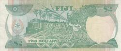 Imaginea #2 a 2 Dolari ND (1988)