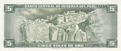 Image #2 of 5 Soles de Oro 1974 (16. V.)