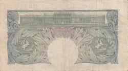 Image #2 of 1 Pound ND (1934-1939)