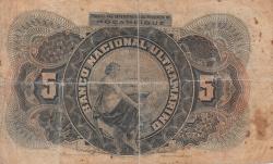 Image #2 of 5 Escudos 1921 (1. I.)