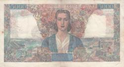 5000 Francs 1945 (7. VI.)