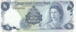 Image #1 of 1 Dollar L.1971 (1972)