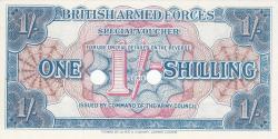 Image #1 of 1 Shilling ND (1956)