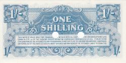 Image #2 of 1 Shilling ND (1956)