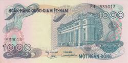 Imaginea #1 a 1000 Dông ND (1971)