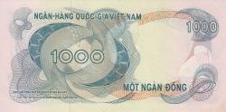 Imaginea #2 a 1000 Dông ND (1971)