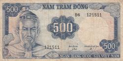 Imaginea #1 a 500 Dông ND (1966)