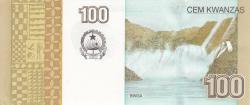 Image #2 of 100 Kwanzas 2012 (X.) - 1