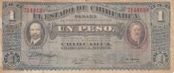 Image #1 of 1 Peso 1915 (5. I.)