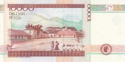 Imaginea #2 a 10 000 Pesos 2012 (22. VIII.)