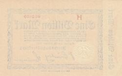 Image #2 of 1 Billion (1 000 000 000 000) Mark 1923 (24. X.)