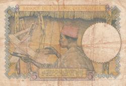 Image #2 of 5 Francs 1939 (27. IV.)