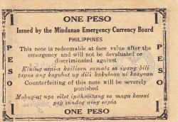 Imaginea #2 a 1 Peso 1943