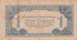 Imaginea #2 a 1 Pengö 1944