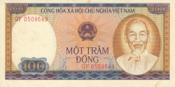 Imaginea #1 a 100 Dông 1980 (1981)