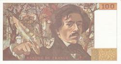 Image #2 of 100 Francs 1985