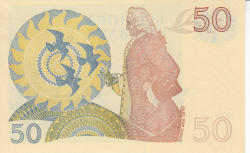 Image #2 of 50 Kronor 1979