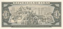 Image #2 of 1 Peso 1979