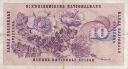 Image #2 of 10 Franken 1968 (15. V.)