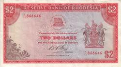 Imaginea #1 a 2 Dolari 1975 (20. I.)