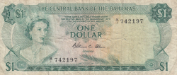 Image #1 of 1 Dollar L.1974