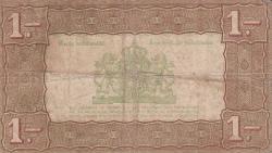 Image #2 of 1 Gulden 1938 (1. X.)