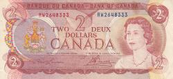 Imaginea #1 a 2 Dolari 1974