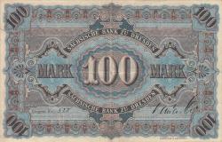 Image #2 of 100 Mark 1911 (2. I.) - Ser. III.