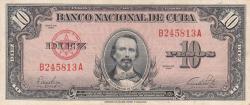 Image #1 of 10 Pesos 1949