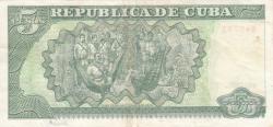 Imaginea #2 a 5 Pesos 1997