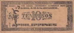Imaginea #2 a 10 Pesos 1942