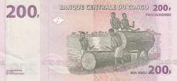 Image #2 of 200 Francs 2000 (30. VI.) (2003)